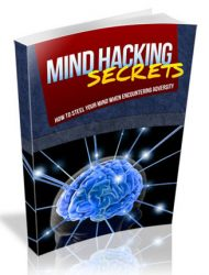 mind hacking secrets ebook mind hacking secrets ebook Mind Hacking Secrets Ebook with Master Resale Rights mind hacking secrets ebook 190x250