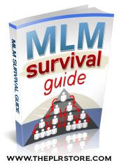 mlm-survival-guide-plr-ebook  MLM Survival Guide PLR Ebook mlm survival guide plr ebook