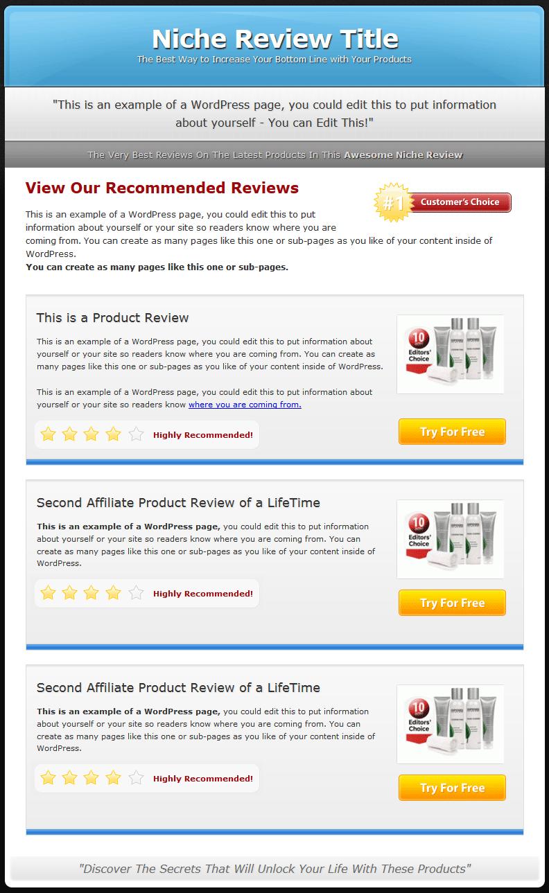 Website Template Reviews. gym equipment website template. flat ...