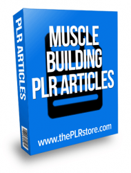 muscle building plr articles muscle building plr articles Muscle Building PLR Articles 2 muscle building plr articles 2 190x250