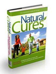 natural cures plr ebook