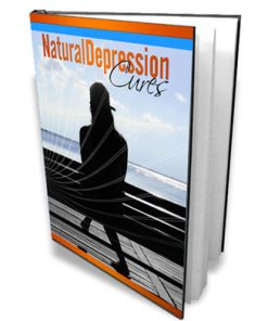 natural depression cures ebook mrr