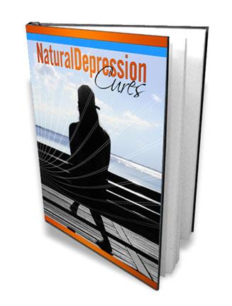 natural depression cures ebook mrr