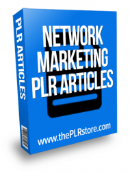network marketing plr articles network marketing plr articles Network Marketing PLR Articles network marketing plr articles 190x250
