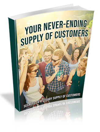 Your Neverending Supply of Customers PLR Ebook
