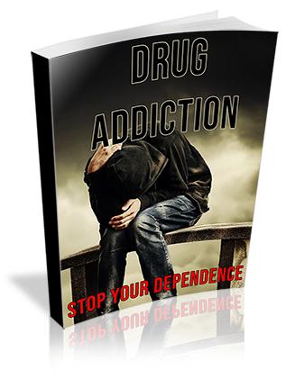 Drug Addiction PLR Ebook