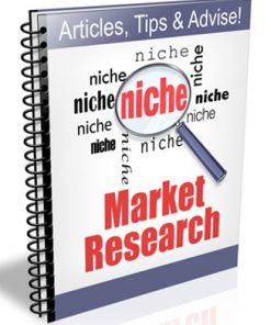 niche market research plr autoresponder messages