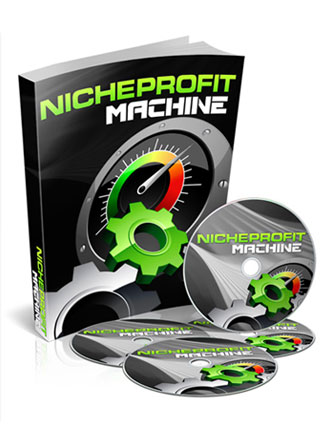 niche profit machine plr ebook and audio