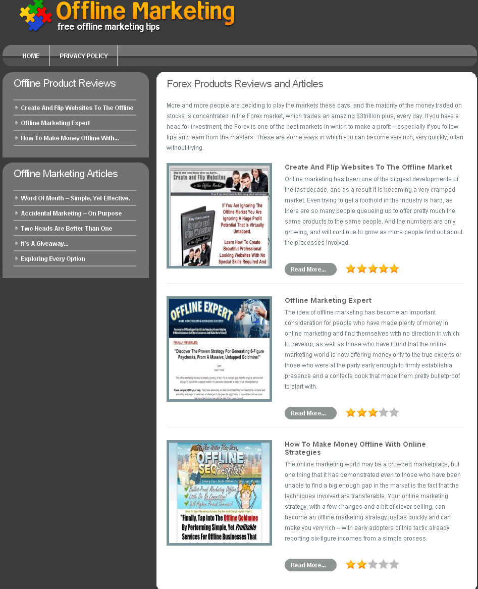 marketing article review Orezinearticlescom review regular readers of my blogs know i've been testing article marketing using the article distribution and repository service from ezine articles.