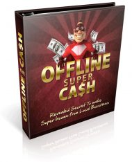 offline-super-cash-plr-cover  Offline Super Cash PLR Ebook offline super cash plr cover 190x234
