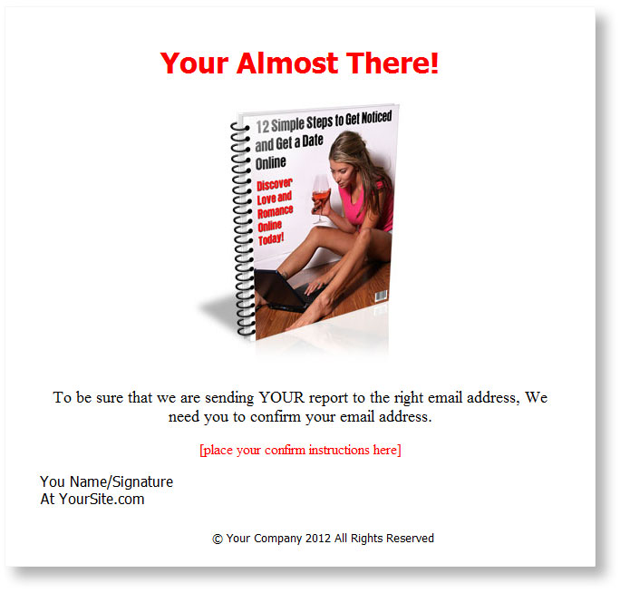 Free PLR Products