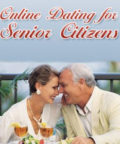 online dating for senior citizens plr ebook