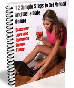 online dating plr list building report