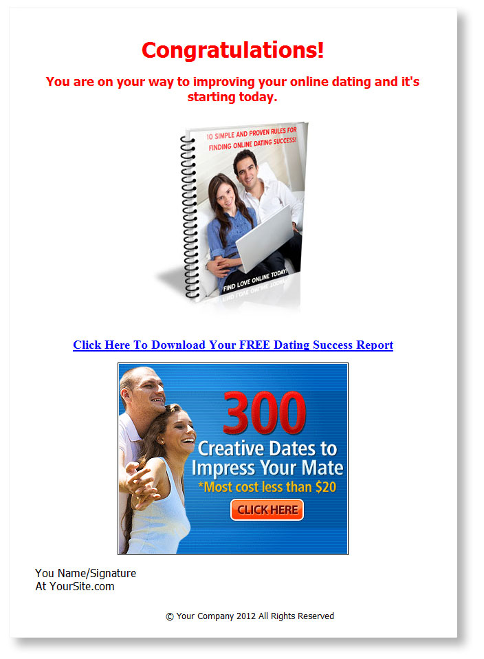 private label dating software