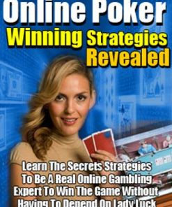 online poker plr ebook
