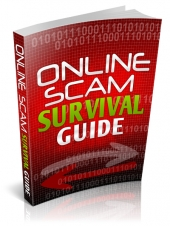 online-scam-survival-plr-ebook-cover  Online Scam Survival PLR Ebook online scam survival plr ebook cover