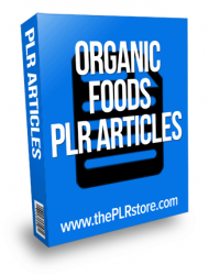 organic foods plr articles organic foods plr articles Organic Foods PLR Articles with Private Label Rights organic foods plr articles 190x250