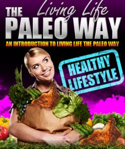 paleo diet plr ebook