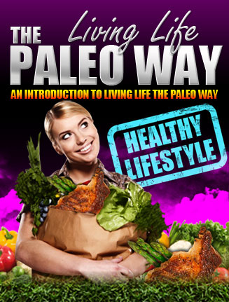 paleo diet plr ebook