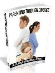 parenting through divorce plr ebook