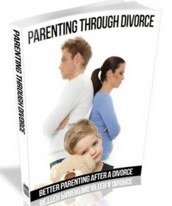 parenting through divorce plr ebook