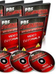 PDF Domination Videos MRR