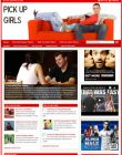 pick up girls plr website Pick Up Girls PLR Website with Bonuses pick up girls plr website 110x140