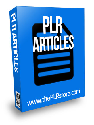 Making Money With Affiliate Products PLR Articles plr articles