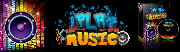 PLR Music and Audio Collection 1