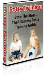 potty-training-plr-ebook-cover  Potty Training PLR Ebook potty training plr ebook cover 143x250