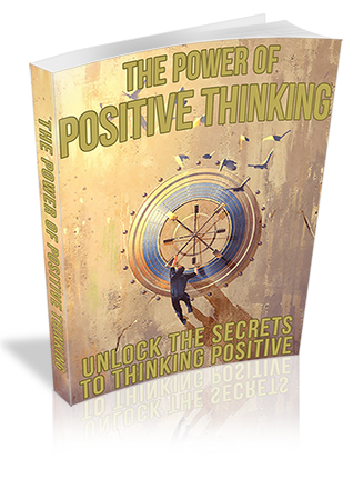The Power of Positive Thinking PLR Ebook