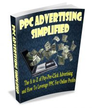 ppc-advertising-simplified-plr-ebook-cover  PPC Advertising Simplified PLR Ebook ppc advertising simplified plr ebook cover 190x223