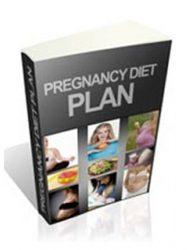 Pregnancy Diet Plan PLR Ebook