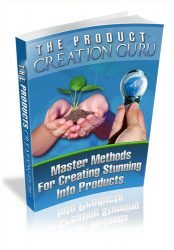 product-creation-guru-plr-ebook-cover  Product Creation Guru PLR Ebook product creation guru plr ebook cover 174x250