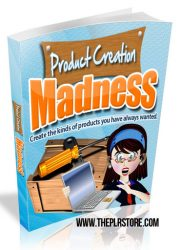 product-creation-madness-mrr-ebook-cover  Product Creation Madness MRR Ebook product creation madness mrr ebook cover 181x250