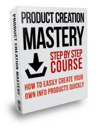 product creation mastery product creation mastery Product Creation Mastery PLR Ready To Sell Package product creation mastery plr 190x250