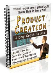 Product Creation PLR Autoresponder Messages