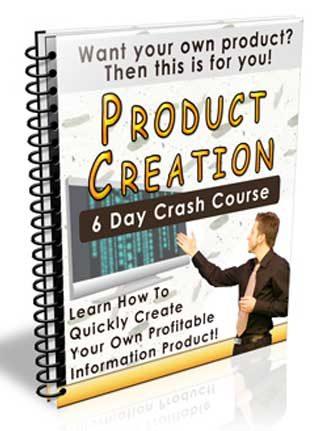 Product Creation PLR Autoresponder Messages