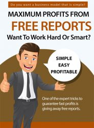 profit-from-free-reports-mrr-video-squeeze-page-cover  Profit From Free Reports Video Squeeze Page Package MRR profit from free reports mrr video squeeze page cover 184x250
