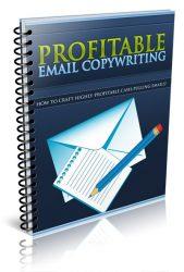 profitable-email-copywriting-plr-ebook-cover  Profitable Email Copywriting PLR Ebook with Squeeze profitable email copywriting plr ebook cover 169x250