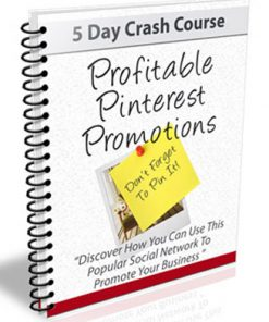 pinterest promotions plr autoresponder messages