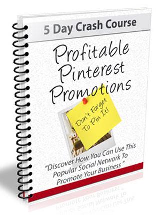 pinterest promotions plr autoresponder messages