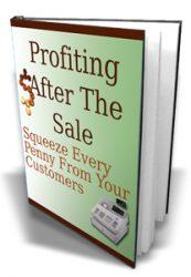 profitingafterthesalecoverv1  Profiting After the Sale MRR eBook profitingafterthesalecoverv1 173x250