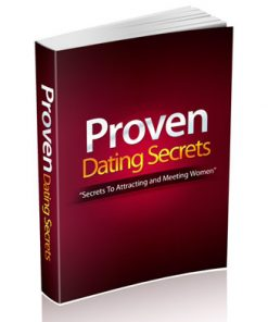 proven dating secrets plr