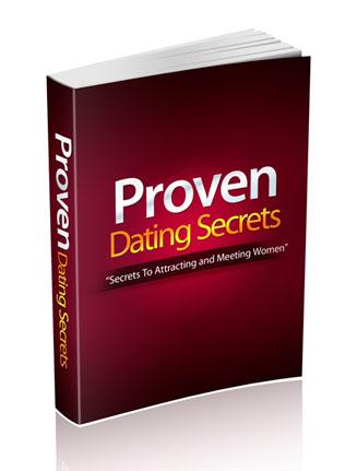 proven dating secrets plr