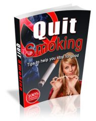 quit-smoking-for-good-mrr-ebook-cover  Quit Smoking For Good MRR eBook quit smoking for good mrr ebook cover 190x239