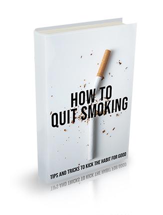 How to Quit Smoking PLR Ebook