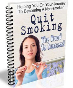 Quit Smoking PLR Autoresponder Messages Deluxe