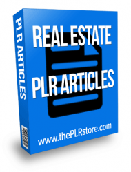 real-estate-plr-articles real estate plr articles Real Estate PLR Articles real estate plr articles 190x250 private label rights Private Label Rights and PLR Products real estate plr articles 190x250