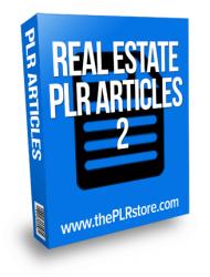 real estate plr articles real estate plr articles Real Estate PLR Articles 2 real estate plr articles 2 190x250